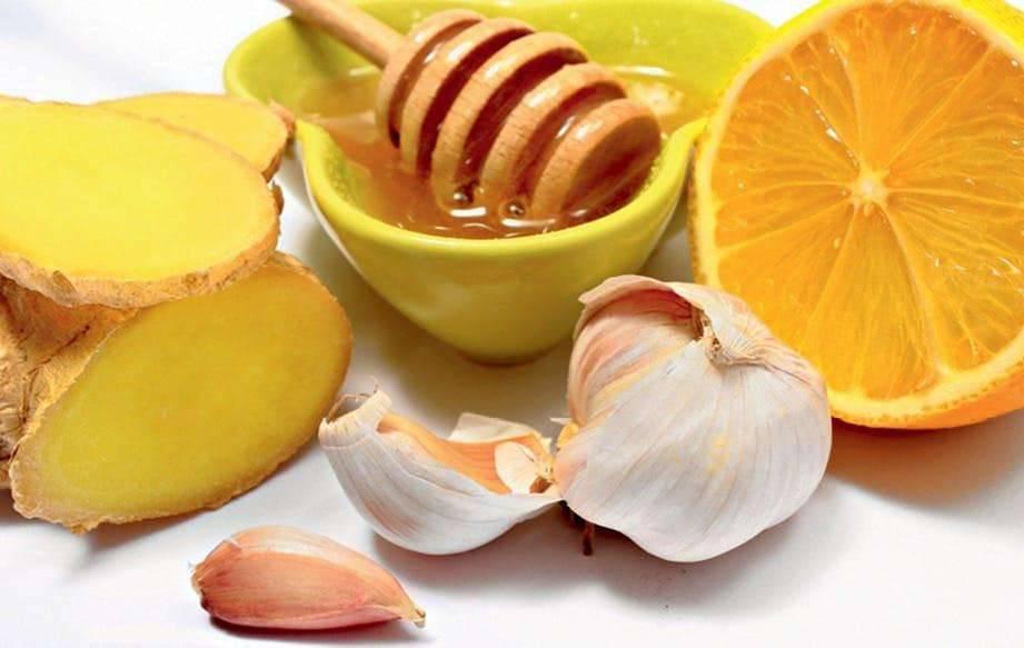 Лук С Медом Похудение. Худеем со вкусом: чеснок с медом поможет сбросить вес к Новому году
