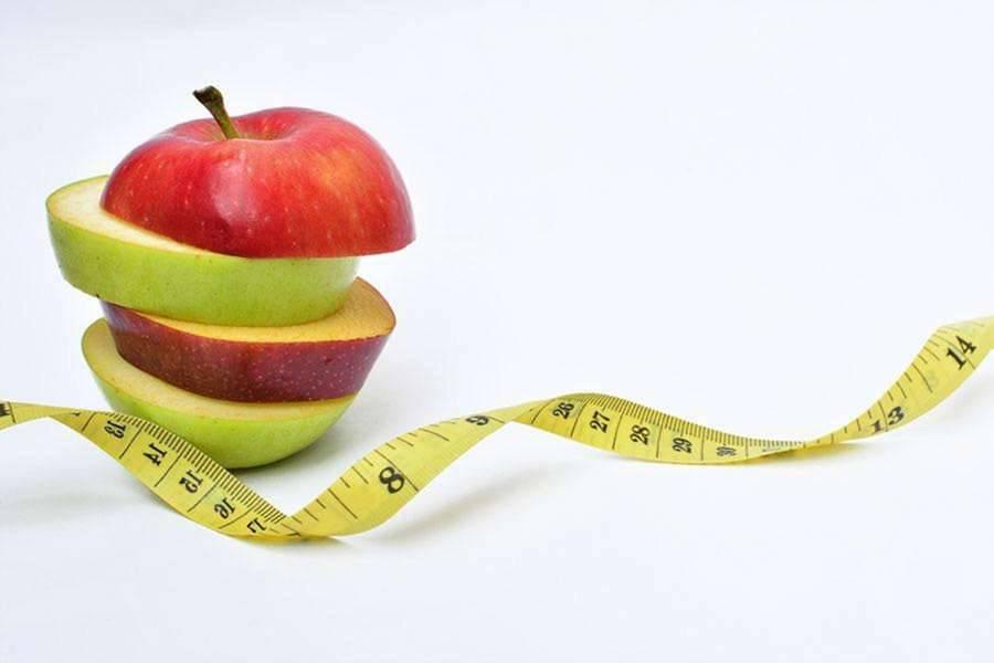Нестандартную яблочную диету